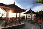 Dodol Lembongan Cliff Sunset Homestay