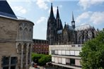 Domapartment Cologne City-Domblick