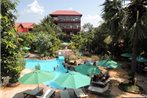 Domrey Sor Apartment and Resort