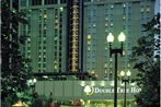 Doubletree Hotel & Executive Meeting Center Omaha-Downtown