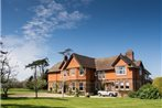 Best Western Dower House And Spa