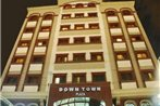 Downtown Plaza Hotel Apartments