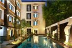 D'Sri Saren Villas and Residence