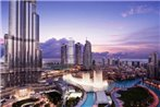 Dubai Stay - Downtown Burj Residence