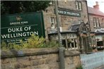 Duke Of Wellington - Residential Country Inn