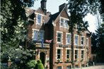 Ebury Serviced Apartments