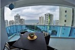 Espectacular Apartamento Delicia Tropical