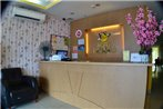 EV World Hotel Sri Petaling @ near Stadium Bukit Jalil