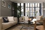 Exclusive Beaumarchais Marais