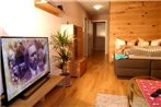 Exklusive Familienapartment Alpin