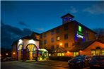Holiday Inn Express Stafford M6 Junction 13