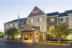 Fairfield Inn and Suites by Marriott Chicago Naperville/Aurora