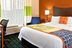 Fairfield Inn and Suites by Marriott Harrisonburg