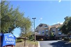 Fairfield Inn & Suites by Marriott San Antonio SeaWorld / Westover Hills