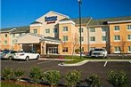 Fairfield Inn & Suites Tampa Fairgrounds/Casino