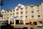 Fairfield Inn by Marriott Branson