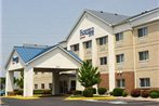 Fairfield Inn Minneapolis Eden Prairie