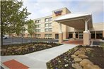 Fairfield Inn & Suites by Marriott Cleveland Beachwood