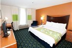 Fairfield Inn & Suites by Marriott Wichita East