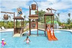 Family Club at Grand Riviera Princess