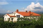 Farm stay Domacija Butul