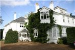 Fines Bayliwick Country House Hotel