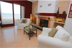 Five-Bedroom Holiday home Can Picafort with Sea View 01