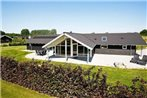 Five-Bedroom Holiday home in Ebeltoft 2