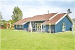 Five-Bedroom Holiday home in Nordborg 3
