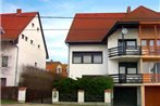 Four-Bedroom Apartment in Siofok I