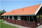 Four-Bedroom Holiday home in Allinge 1