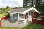 Four-Bedroom Holiday home in Ebeltoft 12