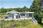 Four-Bedroom Holiday home in Ebeltoft 17