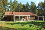 Four-Bedroom Holiday home in Ebeltoft 19