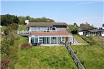 Four-Bedroom Holiday home in Ebeltoft 20