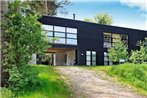 Four-Bedroom Holiday home in Ebeltoft 22