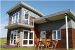 Four-Bedroom Holiday home in Faaborg 1