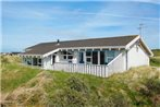 Four-Bedroom Holiday home in Hjorring 3
