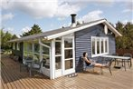 Four-Bedroom Holiday home in Hjorring 6
