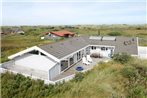 Four-Bedroom Holiday home in Hjorring 7