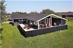 Four-Bedroom Holiday home in Hjorring 9