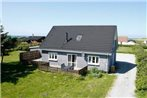 Four-Bedroom Holiday home in Lokken 18