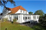 Four-Bedroom Holiday home in Nordborg 1