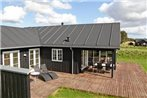 Four-Bedroom Holiday home in Nysted 2