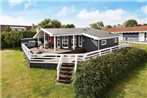 Four-Bedroom Holiday home in Ronde 3