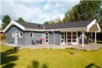 Four-Bedroom Holiday home in Stege 1