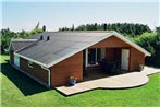 Four-Bedroom Holiday Home Soltoften with a Sauna 04