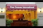 Four Seasons International House
