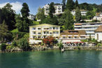 Garni-Hotel Frohburg - Beau Rivage Collection