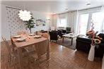 GentleSpace Guest Apartments Isafjordur